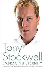 Tony Stockwell Embracing Eternity