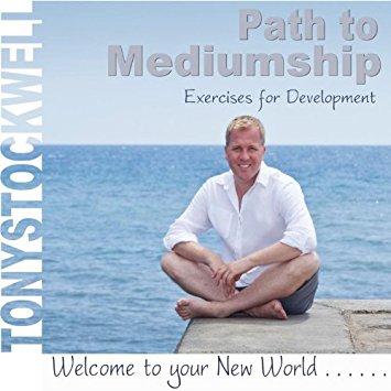 Tony Stockwell Path to Mediumship