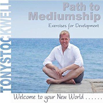 Tony Stockwell Path to Mediumship