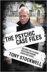 Tony Stockwell The Psychic Case Files