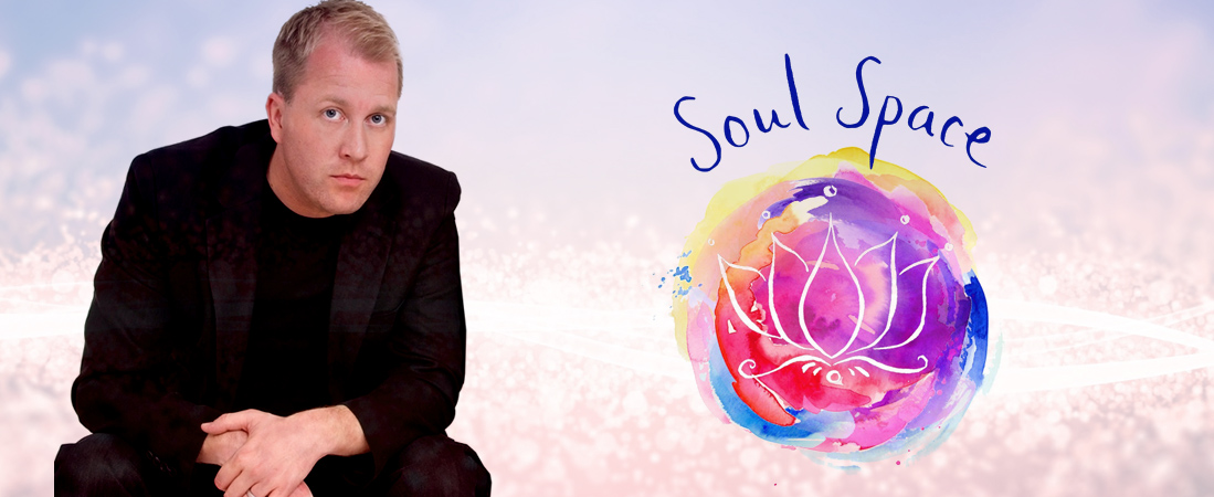 Tony Stockwell's Soul Space
