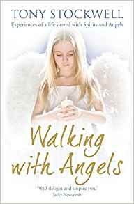 Tony Stockwell Walking With Angels