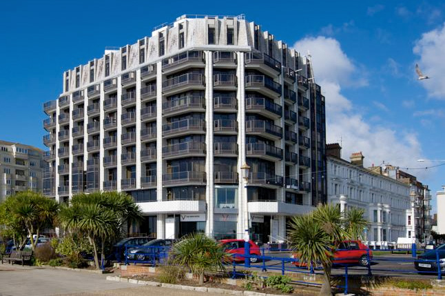 View Hotel Eastbourne
