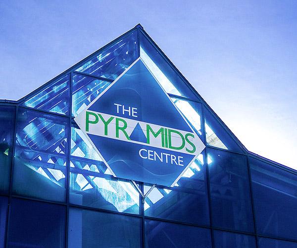 Pyramids Centre Southsea Portsmouth