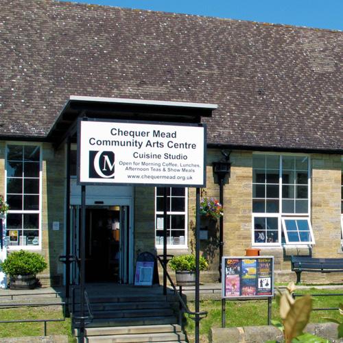 Chequer Mead Theatre