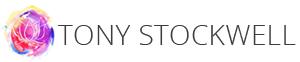 Tony Stockwell Psychic Medium Mobile Logo