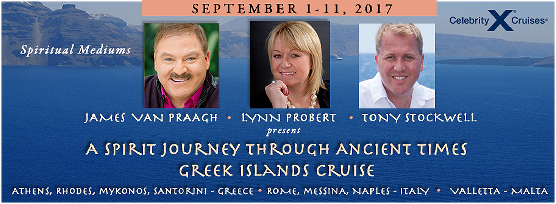 A Spirit Journey Through Ancient Times Greek Islands Cruise