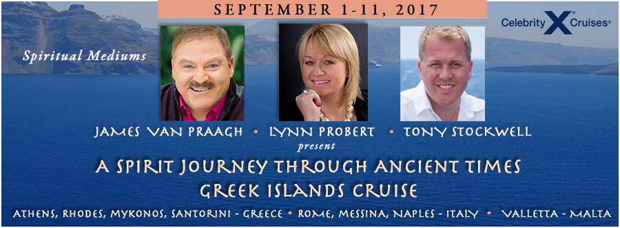 Greek Island Cruise September 1st -11th