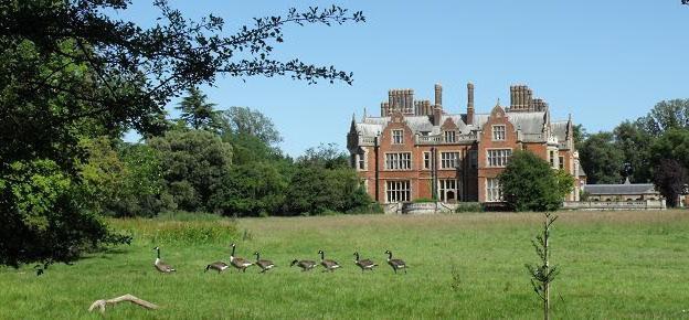 The Arthur Finlay College