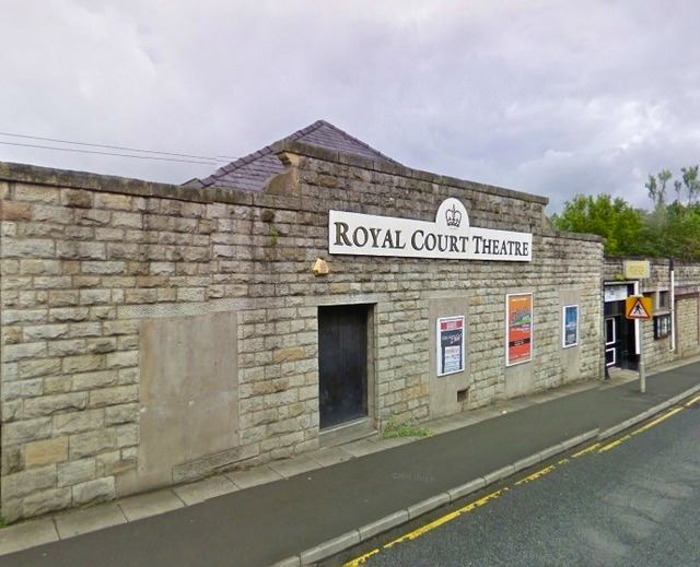 Bacup Royal Court Theatre