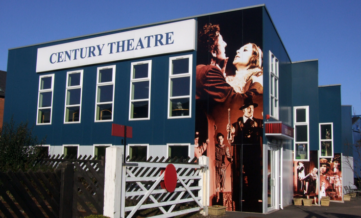 Century Theatre Coalville