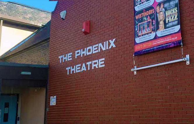 Phoenix Theatre Blyth