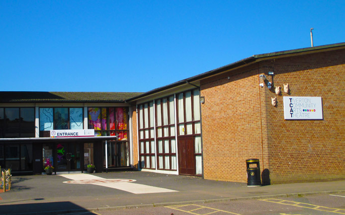 Tiverton Community Arts Theatre