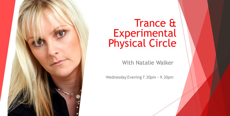 Trance-Experimental-Physical-Circle