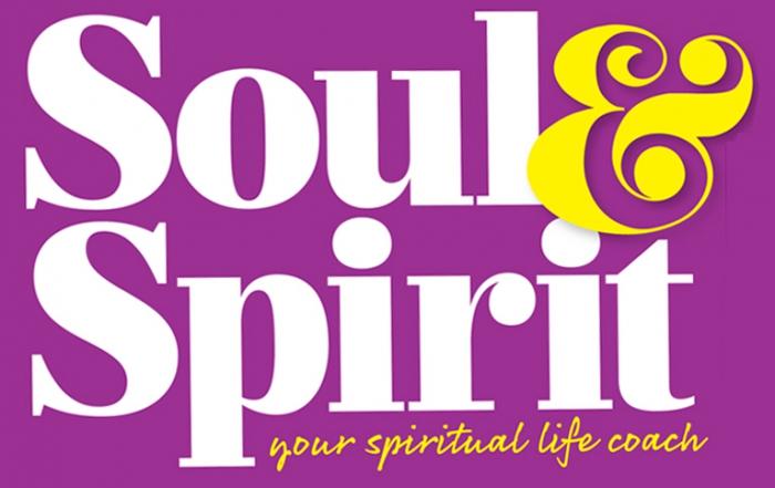 Soul & Spririt Magazine April