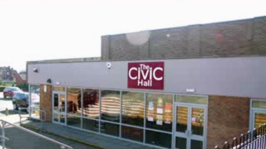 The Civic Hall