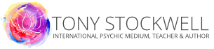 Tony Stockwell Psychic Medium Logo